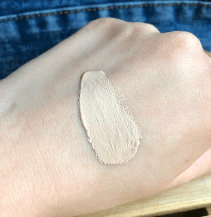 Увлажняющий BB-крем —  Moisturizing Petit BB cream SPF30